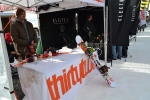 ThrityTwo Boots booth